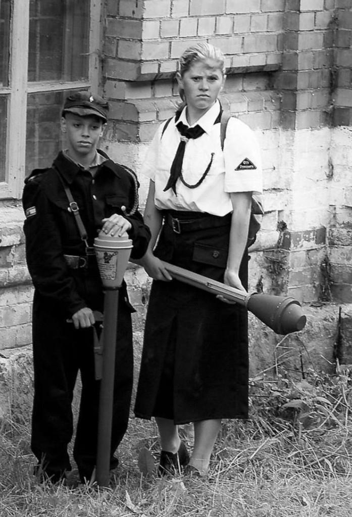 Hitler Jugend Day Badge 1933 Malcolm Wagner Militaria